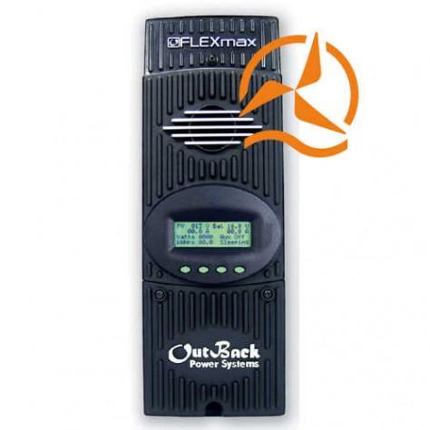 Régulateur MPPT OutBack FLEXmax 80 Ampères 12-60 Volts